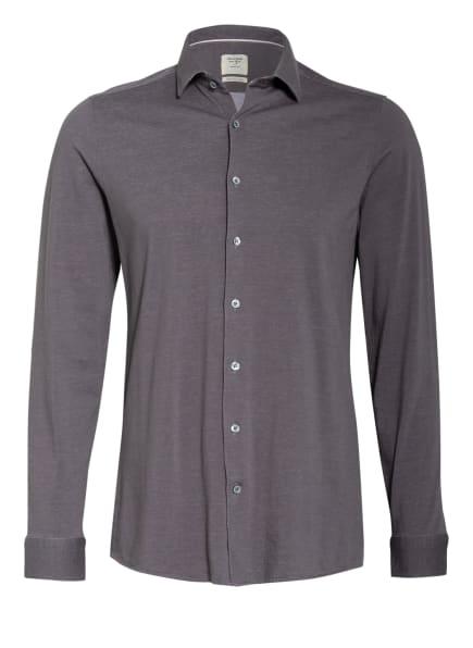 OLYMP Jerseyhemd Level Five Casual body fit, Farbe: GRAU (Bild 1)