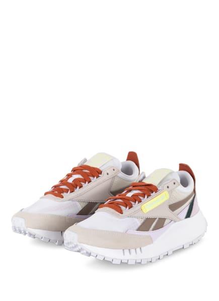 Reebok CLASSIC Sneaker CLASSIC LEGACY, Farbe: CREME/ TAUPE (Bild 1)