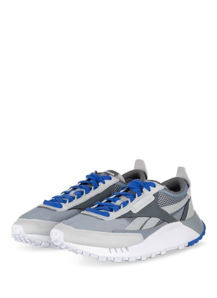 Reebok CLASSIC Sneaker LEGACY, Farbe: DUNKELGRAU/ GRAU (Bild 1)