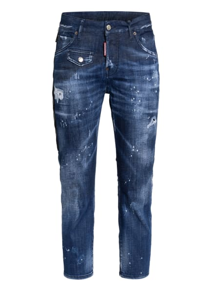 DSQUARED2 7/8-Jeans COOL GIRL, Farbe: 470 (Bild 1)