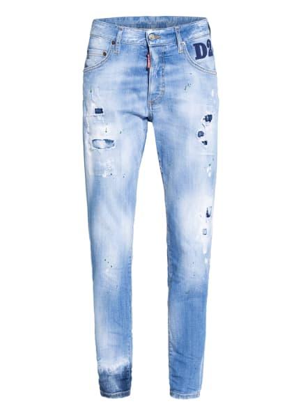 DSQUARED2 Skinny Jeans NEW SKINNY DAN, Farbe: 470 (Bild 1)