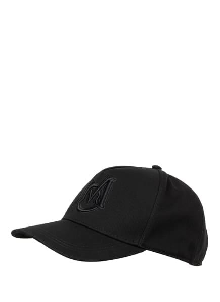 MONCLER Cap, Farbe: 999 BLACK (Bild 1)