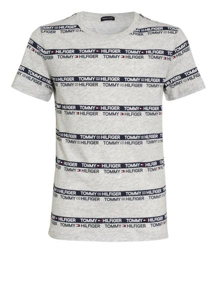TOMMY HILFIGER T-Shirt , Farbe: HELLGRAU (Bild 1)