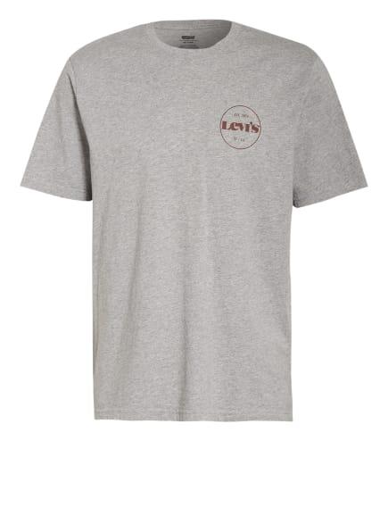 Levi's® T-Shirt, Farbe: HELLGRAU (Bild 1)