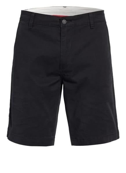 Levi's® Shorts Standard Taper Fit, Farbe: SCHWARZ (Bild 1)