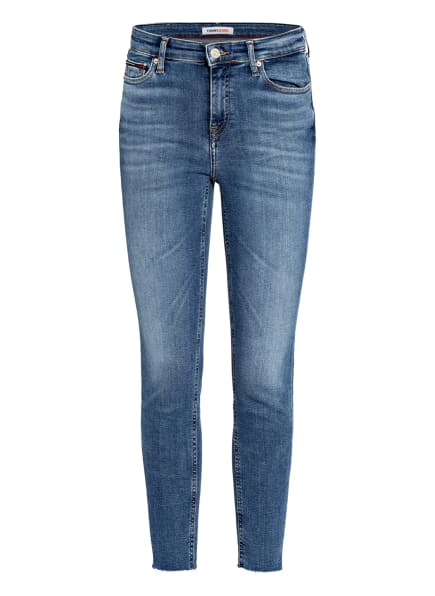 TOMMY JEANS Skinny Jeans NORA, Farbe: 1A5 Arden Mb Str (Bild 1)
