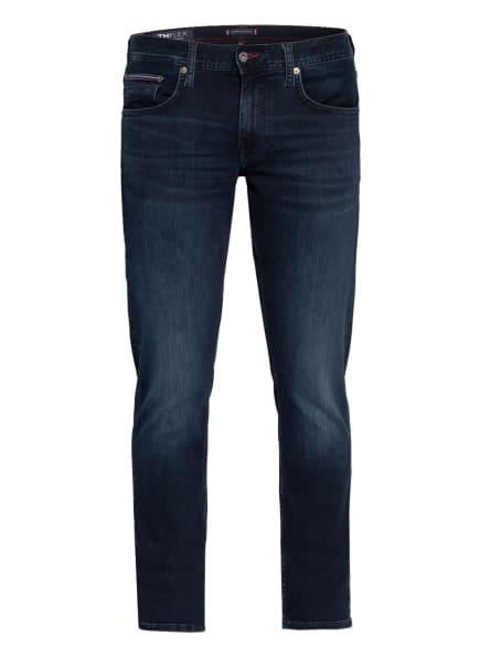 TOMMY HILFIGER Jeans BLEECKER Slim Fit, Farbe: 1CS Iowa Blueblack (Bild 1)
