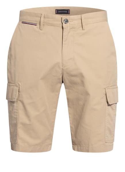 TOMMY HILFIGER Cargo-Shorts JOHN, Farbe: CAMEL (Bild 1)
