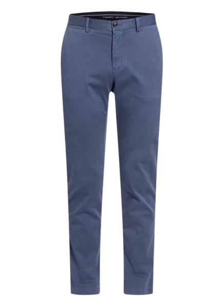 TOMMY HILFIGER Chino BLEECKER Slim Fit, Farbe: BLAU (Bild 1)
