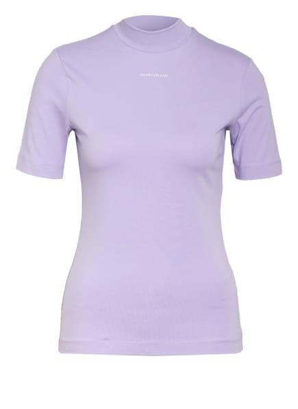 Calvin Klein Jeans T-Shirt , Farbe: HELLLILA (Bild 1)