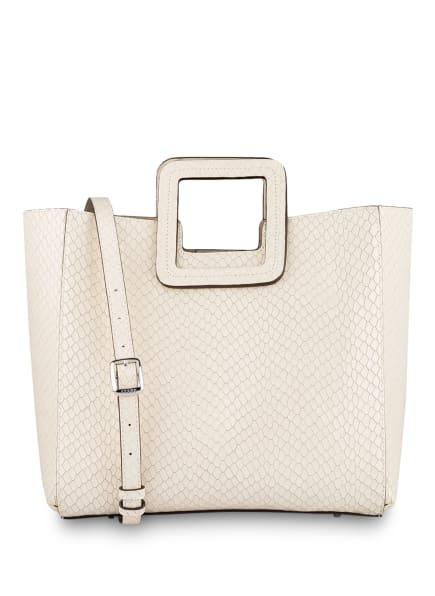 STAUD Handtasche SHIRLEY mit Pouch, Farbe: CREME (Bild 1)