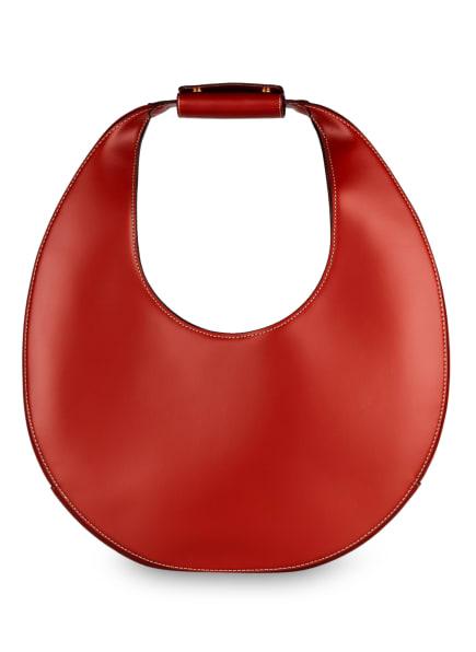 STAUD Hobo-Bag MOON LARGE , Farbe: COGNAC (Bild 1)