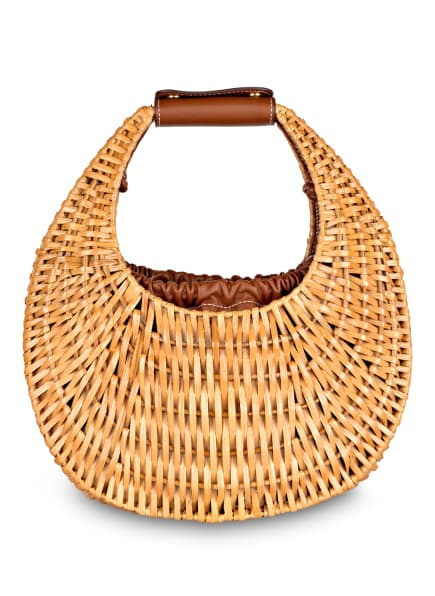 STAUD Hobo-Bag MOON , Farbe: COGNAC (Bild 1)