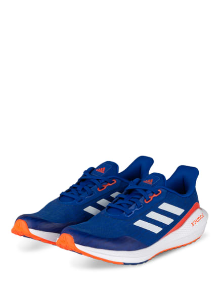 adidas Laufschuhe EQ21 RUN, Farbe: BLAU (Bild 1)