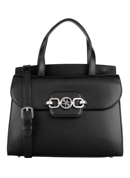GUESS Handtasche HENSELY , Farbe: SCHWARZ (Bild 1)