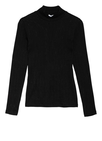 NINETY PERCENT Pullover , Farbe: SCHWARZ (Bild 1)