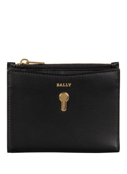 BALLY Geldbörse COGAN, Farbe: SCHWARZ (Bild 1)