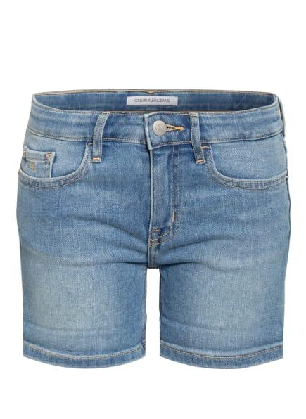 Calvin Klein Jeans-Shorts, Farbe: HELLBLAU (Bild 1)