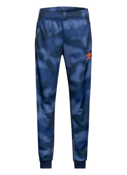adidas Originals Sweatpants, Farbe: DUNKELBLAU (Bild 1)