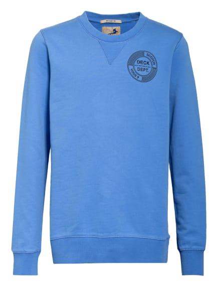 SCOTCH SHRUNK Sweatshirt, Farbe: HELLBLAU (Bild 1)