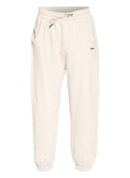 DRÔLE DE MONSIEUR Sweatpants , Farbe: CREME (Bild 1)