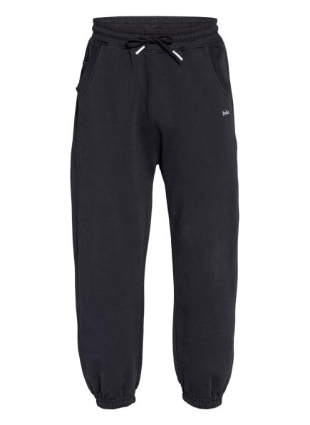 DRÔLE DE MONSIEUR Sweatpants , Farbe: SCHWARZ (Bild 1)