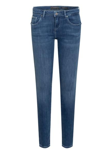GUESS Skinny Jeans, Farbe: BLAU (Bild 1)