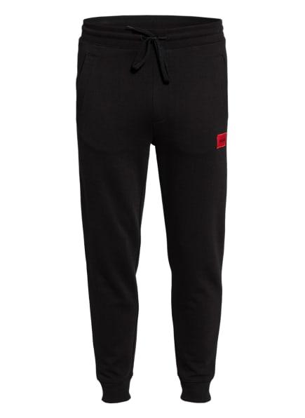 HUGO Sweatpants DOAK, Farbe: SCHWARZ (Bild 1)