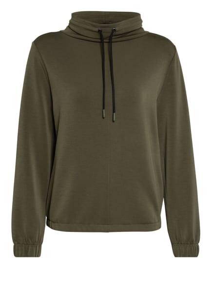 BETTY&CO Sweatshirt, Farbe: OLIV (Bild 1)