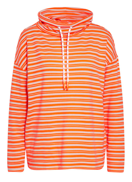 LIEBLINGSSTÜCK Sweatshirt , Farbe: CREME/ ORANGE (Bild 1)