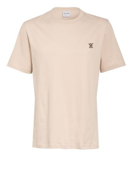 DAILY PAPER T-Shirt ESHIELD, Farbe: CREME (Bild 1)