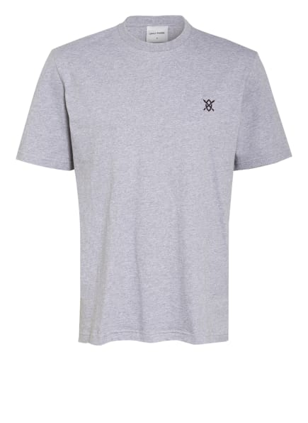 DAILY PAPER T-Shirt ESHIELD, Farbe: GRAU (Bild 1)