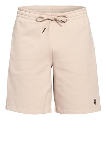 DAILY PAPER Shorts ESHORT, Farbe: CREME (Bild 1)