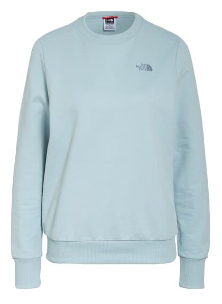 THE NORTH FACE Sweatshirt P.U.D., Farbe: HELLBLAU (Bild 1)