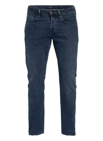 SCOTCH & SODA Jeans RALSTON Sim Fit, Farbe: 3960 Hide And Seek (Bild 1)