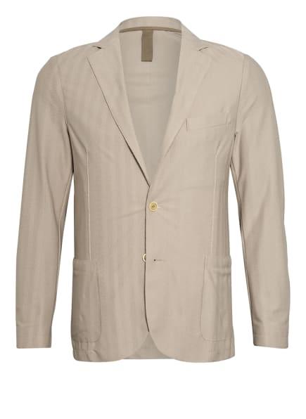 eleventy Jerseysakko Extra Slim Fit , Farbe: BEIGE (Bild 1)