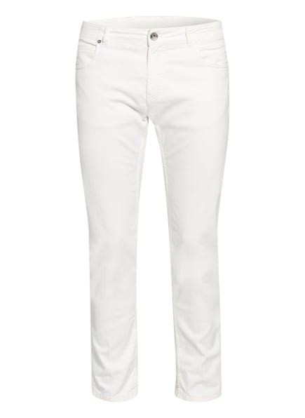 eleventy Jeans Extra Slim Fit , Farbe: 00 WHITE (Bild 1)