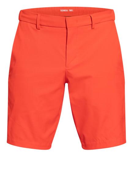 BOSS Golfshorts LITT , Farbe: ORANGE (Bild 1)