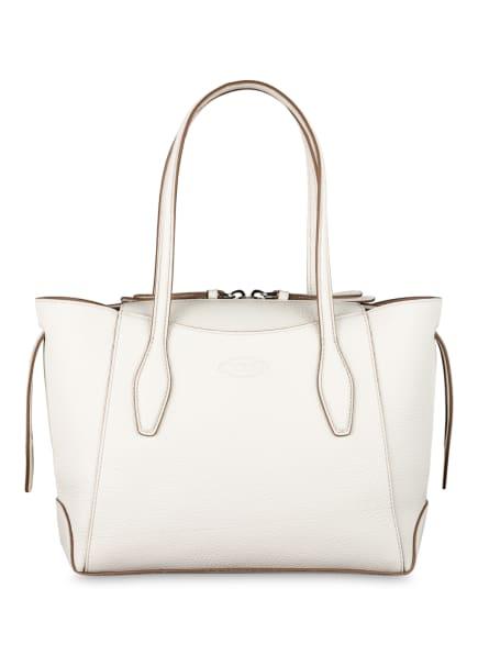 TOD'S Handtasche, Farbe: WEISS (Bild 1)