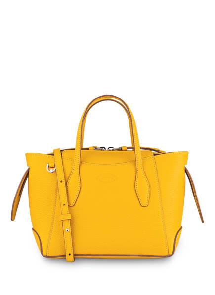 TOD'S Handtasche, Farbe: DUNKELGELB (Bild 1)