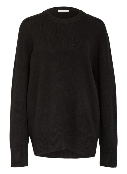 THE ROW Pullover SIBEM mit Cashmere, Farbe: SCHWARZ (Bild 1)