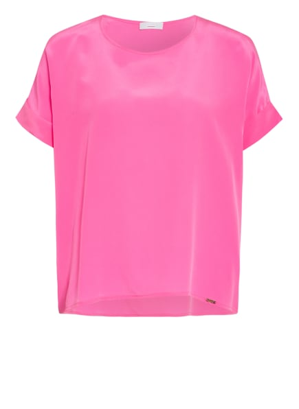 CINQUE Blusenshirt CIPHIEBY aus Seide, Farbe: ROSA (Bild 1)