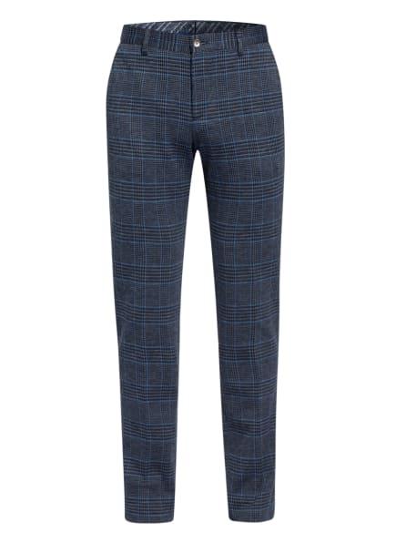 ETRO Hose Extra Slim Fit, Farbe: 0200 navy (Bild 1)