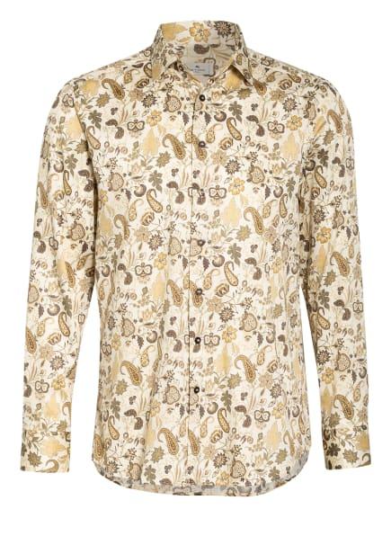 ETRO Hemd Regular Fit, Farbe: BEIGE (Bild 1)