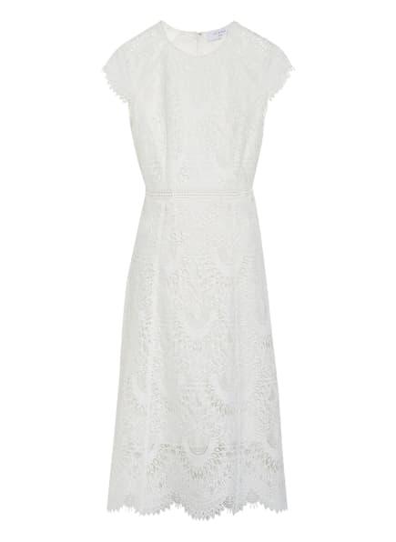 IVY & OAK Kleid GLICINE aus Lochspitze , Farbe: WEISS (Bild 1)