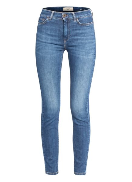 WEEKEND MaxMara Skinny Jeans, Farbe: 014 BLAU (Bild 1)