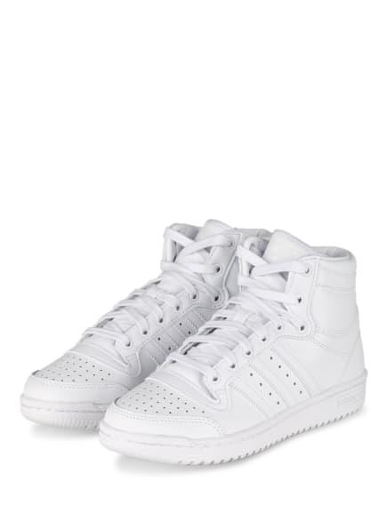 adidas Originals Hightop-Sneaker TOP TEN, Farbe: WEISS (Bild 1)
