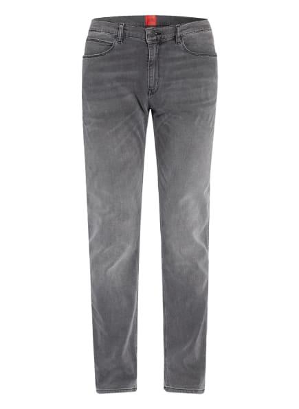 HUGO Jeans Slim Fit , Farbe: 020 GREY (Bild 1)