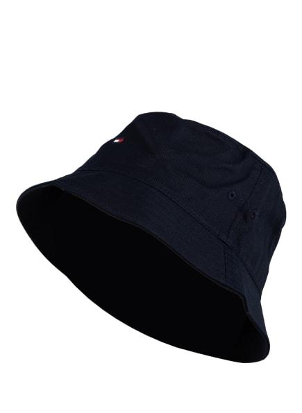 TOMMY HILFIGER Bucket Hat , Farbe: DUNKELBLAU (Bild 1)