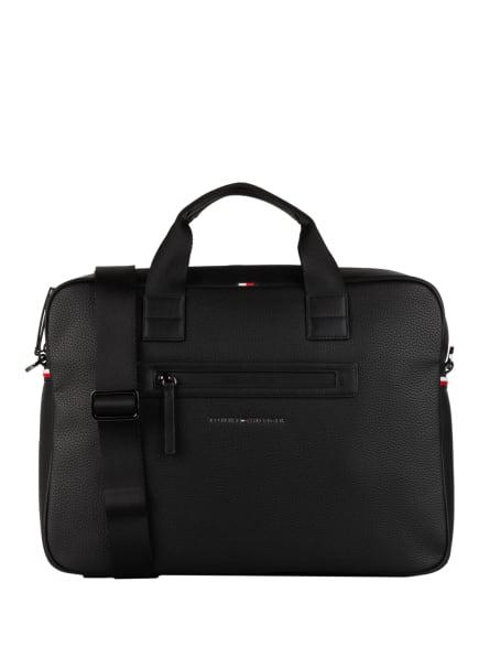 TOMMY HILFIGER Laptop-Tasche, Farbe: SCHWARZ (Bild 1)